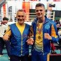 Житомирянин виграв міжнародний турнір з кікбоксингу WАKО «SKANDINAVIAN OPEN-2019»