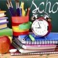 У департаменті освіти озвучили орієнтовний розклад осінніх канікул у житомирських школах