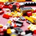 Житомирщина у 2019 одна з перших отримала майже 1 тис. ігрових наборів Lego Play Box