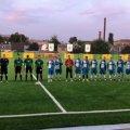 Запрошуємо всіх на фінальні матчі Кубка міста Житомира!