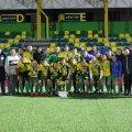 Команда СДЮСШОР Полісся - переможець Кубку Житомира з футболу сезону-2019!