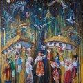 До Дня українського козацтва та Дня захисника України у Житомирській міській раді відкриється художня виставка