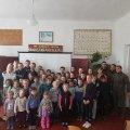 Житомирський рибоохоронний патруль проводить навчання для дітей по всій області