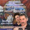 У Житомирі експонуватиметься виставка талановитого подружжя художників Олександра Слудковського та Світлани Дімендштейн