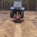 На Житомирщині готуються до садіння лісу