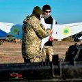 Десантно-штурмові війська зайняли призове місце в конкурсі на кращий екіпаж безпілотного авіаційного комплексу Збройних Сил України