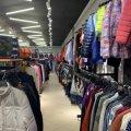 СБУ взялася за ділків, які контрабандою завозили брендові речі і продавали на Житомирщині
