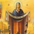 Благодійний фонд «Духовна освіта» вітає житомирян зі святом Покрови