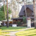 Где обедали в Житомире Зеленский и Лукашенко: что ели и что пили