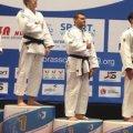 Житомирянин виграв чемпіонат Європи з дзюдо серед дефлімпійців