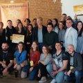У Житомирі визначили переможців інноваційних проєктів для громад