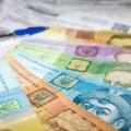 Понад 200 тис. пенсіонерів Житомирщини отримали виплати за жовтень