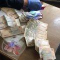 Медика військово-лікарської комісії Житомирщини СБУ затримала на вимаганні грошей з непридатного до служби призовника