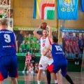 БК Житомир дебютував у Вищій баскетбольній лізі України