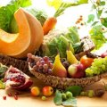 Продукти для здоров'я: що їсти восени, щоб не захворіти
