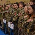 У Житомирі відбулось відкриття та проведення заключного етапу другого обласного фестивалю патріотичних дій «Патріот-Fest»
