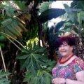 Емігрантка вирощує українські овочі в Африці