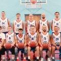 В Житомирі відбудеться другий тур Вищої ліги з баскетболу. Анонс