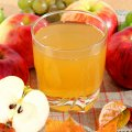Яблучний сік на зиму без цукру