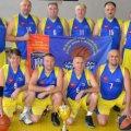В Житомирі відбудеться турнір ветеранів баскетболу пам'яті Г.С. Чечури