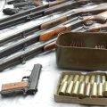 В жовтні жителі Житомирщини добровільно здали до поліції понад 100 одиниць зброї