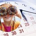 Осенние каникулы 2019 в школах Украины: график