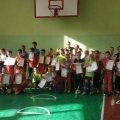 Бердичівляни виграли юнацький турнір з індорхокею в Житомирі
