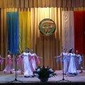 У Житомирі пройшов Міжнародний фестиваль польської культури «Веселка Полісся»