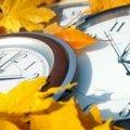 З 26 на 27 жовтня в Україні відбудеться перехід на зимовий час