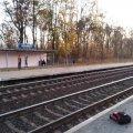 В Житомирській області на залізниці загинув молодик