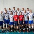 Волейбольний клуб «Житичі» здобув перемогу у другому турі Суперліги над харків'янами