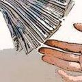 Житомирянка повіривши шахраєві, віддала 20 тис грн