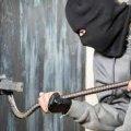 У Житомирі шукають злодіїв