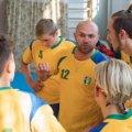 У Бердичеві розіграли кубок міста з волейболу