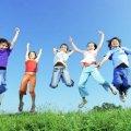 Понад 56 тис. дітей оздоровилися та відпочили цьогоріч на Житомирщині
