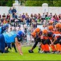 Житомирська команда «Bisons» запрошує на відкрите тренування напередодні старту в Першості України з американського футболу