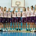 Грант міського голови виграв баскетбольний спортивний клуб «Каліпсо»
