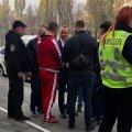 Поліцейські знайшли викрадене у смт.Коцюбинське немовля
