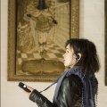 У музеї домашньої ікони в Замку Радомисль здійснюватимуть екскурсії з аудіо-гідами