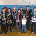 У Новограді відбулися змагання зі спортивного туризму