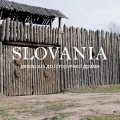 """Декорації після зйомок серіалу """"Слов'яни"""" поблизу села Дениші стали новою цікавою туристичною локацією"""