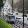 Через ремонтні роботи відзавтра буде змінено маршрут руху трамваїв