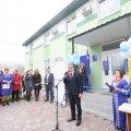 У Станишівській ОТГ на Житомирщині відкрився новозбудований центр надання адміністративних послуг