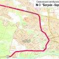 Вже завтра в Житомирі курсуватиме автобусний маршрут «Богунія - Корбутівка»