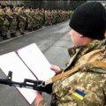 Украинские военные хотят ужесточить наказание за уклонение от службы в армии
