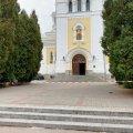 У Житомирі «замінували» Спасо-Преображенський собор