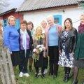 Найстарша жителька Новоград-Волинського району відсвяткувала свій 102-й День народження