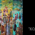 """В Житомирі відбудеться презентація проекту Yurii Nagulko&Gnatyuk Art Center - """"Код нації"""""""