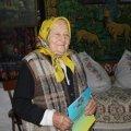 Самая старая жительница Житомирщины Станислава Савицкая: за свою жизнь никогда не была у врача