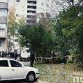 На Київщині мати викинула новонароджену дитину з вікна 7 поверху